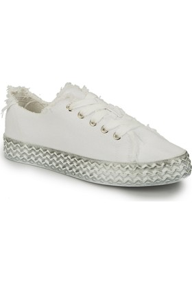 Dockers By Gerli 224552 Beyaz Kadın Sneaker