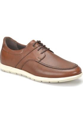 Flogart 900 M 6674 Taba Erkek Deri Klasik Ayakkabı