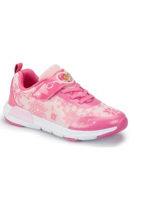 Frozen Lıya Fuşya Kız Çocuk Athletic Ayakkabı