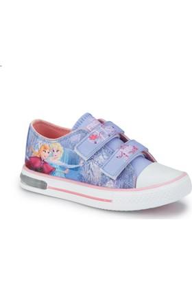 Frozen Merv-1 Mint Kız Çocuk Ayakkabı