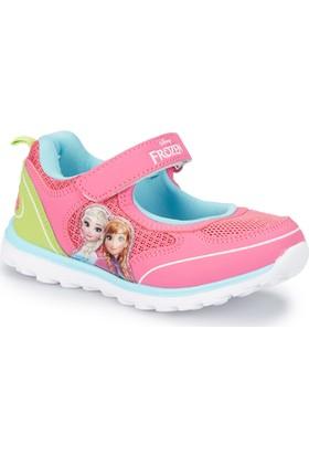 Frozen Pogo-1 Fuşya Kız Çocuk Ayakkabı