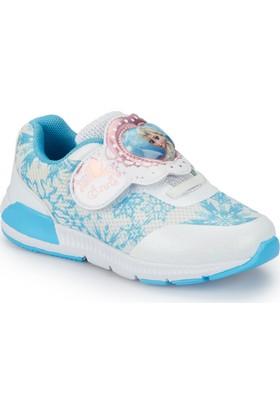 Frozen Rapsy Beyaz Kız Çocuk Athletic Sneaker