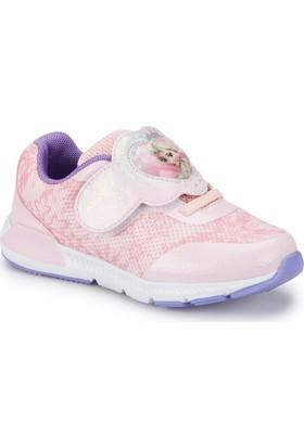 Frozen Rapsy Pembe Kız Çocuk Athletic Sneaker