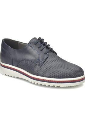Jj-Stiller 10045-2 Lacivert Erkek Ayakkabı