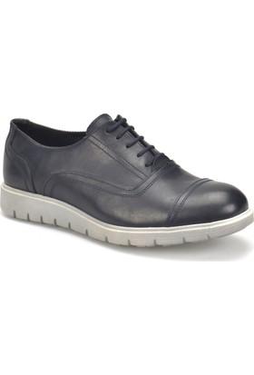 Jj-Stiller 506 Lacivert Erkek Ayakkabı