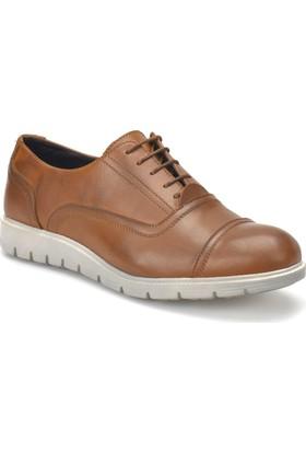 Jj-Stiller 506 Taba Erkek Ayakkabı