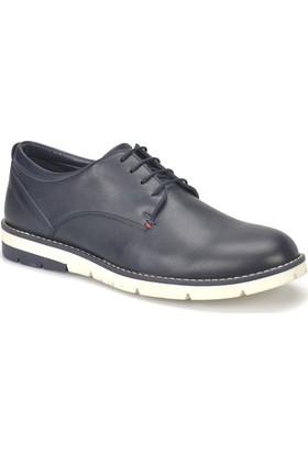 Jj-Stiller 71435-2 Lacivert Erkek Ayakkabı