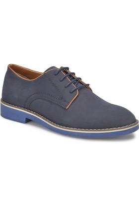Jj-Stiller Mst-1 Lacivert Erkek Ayakkabı