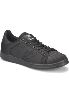 Kinetix Adran Tx M Siyah Siyah Erkek Sneaker