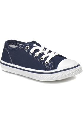 Kinetix Beny Lacivert Erkek Çocuk Sneaker