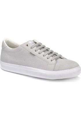 Kinetix Bogota Gri Erkek Ayakkabı