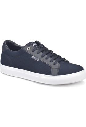 Kinetix Bogota Lacivert Erkek Ayakkabı