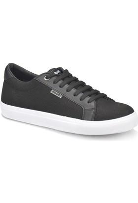 Kinetix Bogota Siyah Erkek Ayakkabı