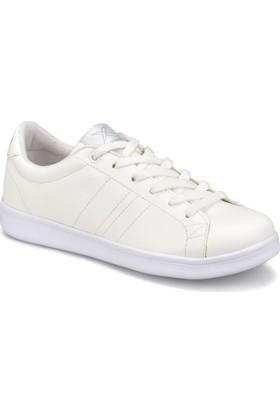Kinetix Cora W Beyaz Kadın Sneaker