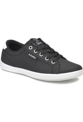 Kinetix Ferry Siyah Kadın Sneaker