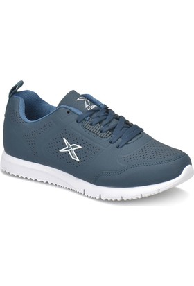 Kinetix Lora M Petrol Erkek Sneaker