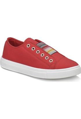 Kinetix Melısa Kırmızı Kadın Ayakkabı