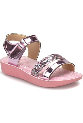 Kinetix Melvı Pembe Kız Çocuk Sandalet