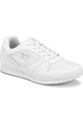 Kinetix Odell Beyaz Beyaz Kadın Sneaker