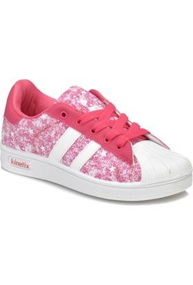 Kinetix Rendro P1 Fuşya Kız Çocuk Sneaker