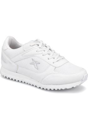 Kinetix Scudo Beyaz Kadın Sneaker