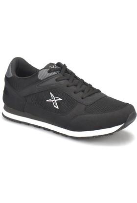 Kinetix Scudo M Siyah Erkek Sneaker