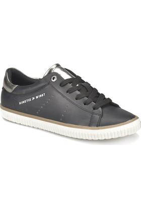 Kinetix Whıtney Siyah Kadın Sneaker