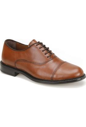 Down Town 031 Taba Erkek Klasik Ayakkabı