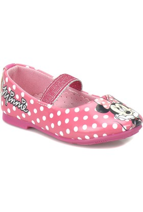 Hello Kitty 92374 Bk Kırmızı Kız Çocuk Babet