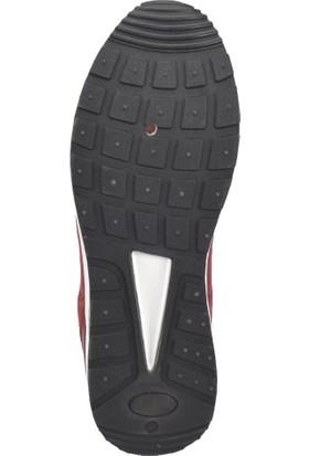 Kinetix Albert Bordo Erkek Ayakkabı