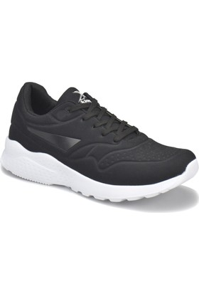 Kinetix Festo M Siyah Beyaz Erkek Sneaker