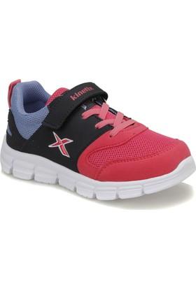 Kinetix Roysı Fuşya Kız Çocuk Koşu Ayakkabısı