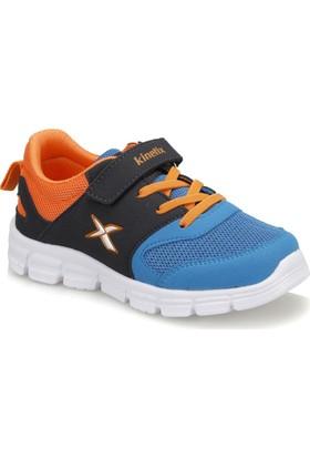 Kinetix Roysı Koyu Mavi Erkek Çocuk Koşu Ayakkabısı