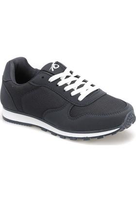 Torex Esta Mesh Lacivert Kadın Günlük Spor Ayakkabı