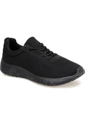 Torex Ice W Siyah Siyah Kadın Sneaker