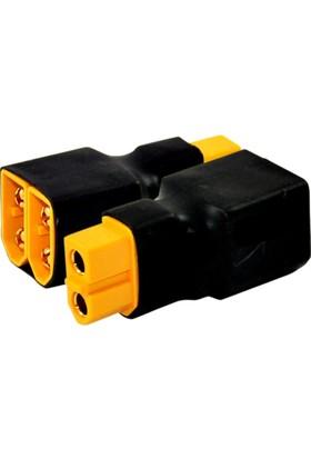 AMASS - XT60 Paralel Konnektör (1 Adet)