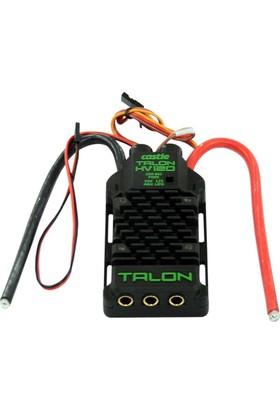 CASTLE - Talon 120HV, 120AMP, 12S Max Bec
