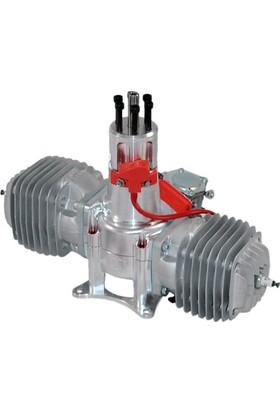 DESERT AIRCRAFT - DA-120 - 120CC Çift Silindirli Benzinli Model Motor