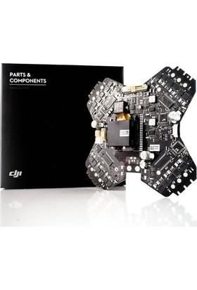 DJI - Phantom 3 Pro/Adv - ESC Center Board MC