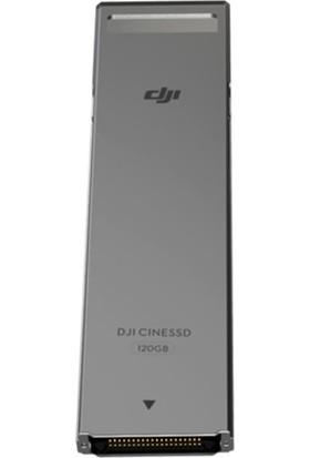 DJI - Inspire 2 Serisi - CineSSD 120G