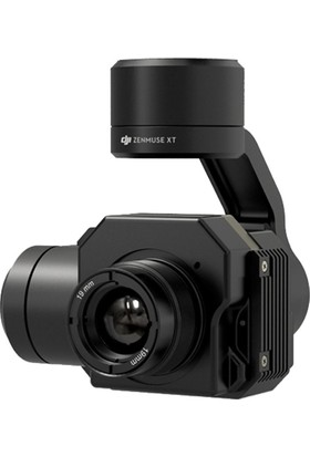 DJI - Zenmuse XT Termal Kamera - 336x256 - 9Hz - 19mm Lens