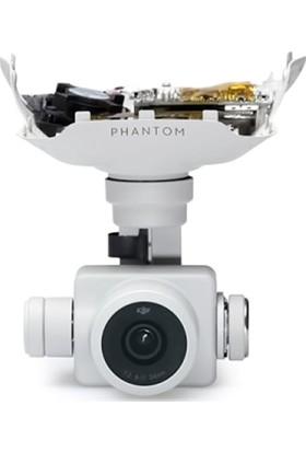 DJI - Phantom 4 Pro - Gimbal Kamera