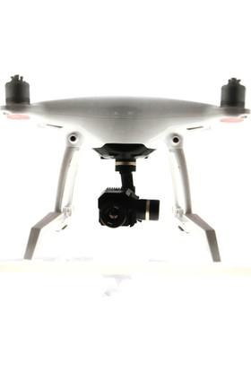 DJI - Phantom 4 Pro Termal Kamera Modifikasyonu