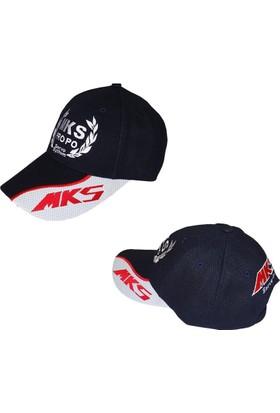 MKS - Siyah Şık Şapka
