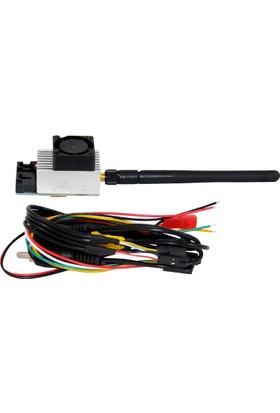 IFLIGHT RC - TX5600 600MW 5.8gr Kablosuz Verici (Siyah)