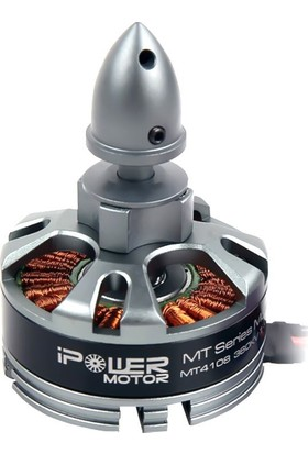 IFLIGHT RC - iPower MT4108-580KV Multikopter Motoru