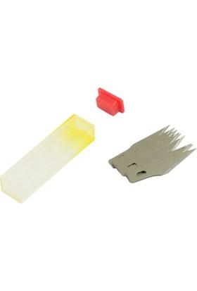 PROLUX - Hobi Bıçağı İçin Özel Yedek Uç Seti