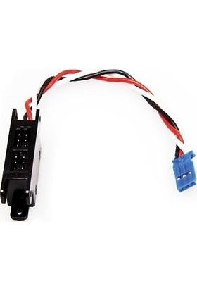 ROBBE - Güç Sistemi İçin Kanat Servo Kablosu (30/50cm)