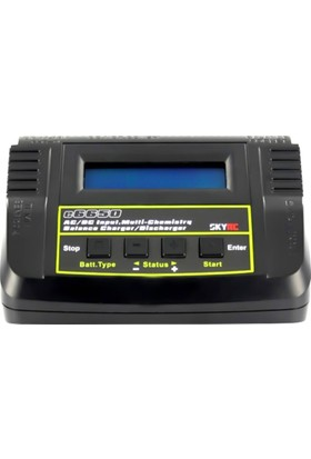 SKY-RC - E6650 50W Şarj Cihazı