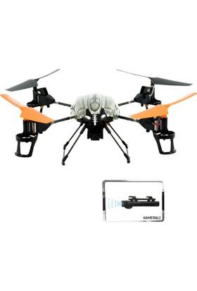 WL TOYS - V222 PRO - Kameralı Drone